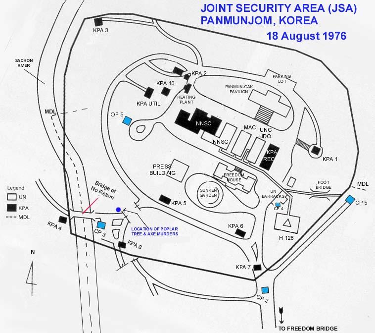 Operation Paul Bunyan Pictures - Paul bunyun in us map